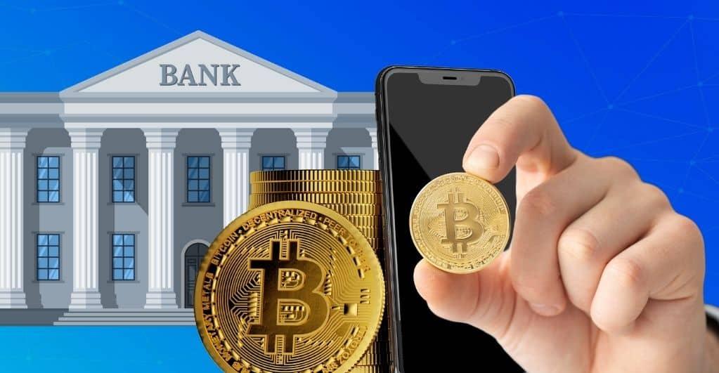 Bitcoin vs. Traditional Banking