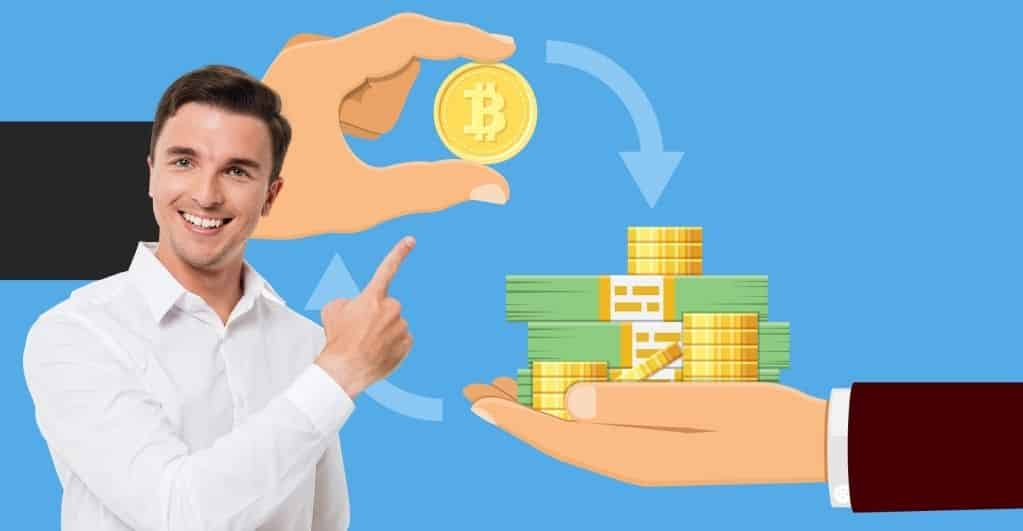 List of the Ways to Cashout Bitcoin