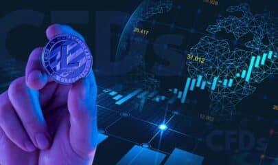 Trading Litecoin CFDs