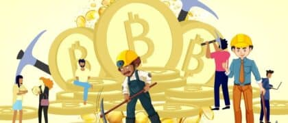 Bitcoin Mining Beginners Guide