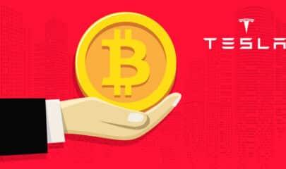 Elon Musk's Tesla Holds $1.3 Billion Bitcoin in Q2